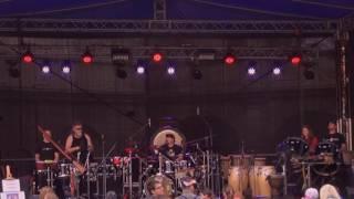 Video Jumping Drums - New Taiko short - Moravskotřebovské Arkády