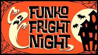 Kreeps AKA Grim County Coroners Make Noise With Funko This Halloween