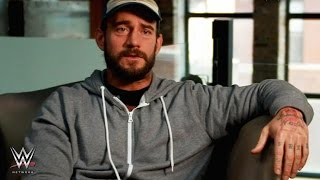 Video WWE Network: WWE Beyond the Ring – CM Punk: Best in the World preview MP3, 3GP, MP4, WEBM, AVI, FLV November 2018
