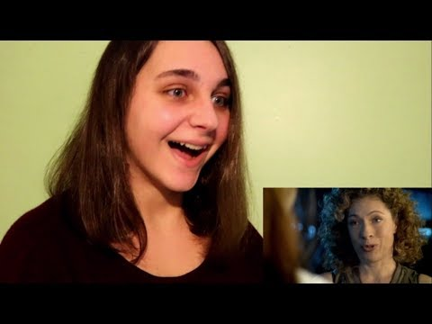 Doctor Who 6x07 Reaction