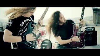Video VANGUARD - Iron Sky (Official Video)