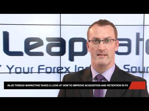 Digital Media Marketing in Forex
