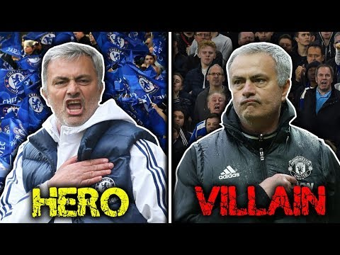 Video: 10 Managers Who BETRAYED Their Clubs!