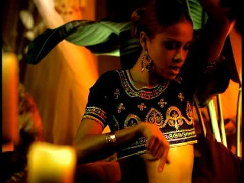 Timbaland & Magoo - Indian Flute [Video].VOB