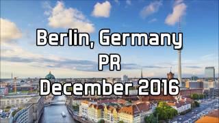 Berlin Melee Power Ranking – December 2016 (x-post /r/ssbm)