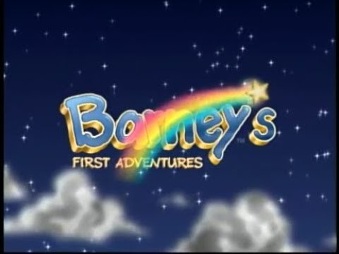Barney's First Adventures Custom Theme