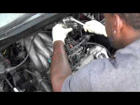 Steve Car Fix DIY Videos