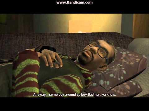 GTA IV Bodman Yardy!