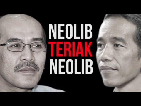 Neolib Teriak Neolib