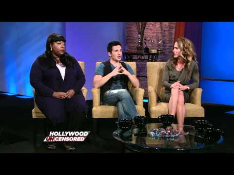 Hollywood Uncensored with Sam Rubin EP 6: Cougar Women