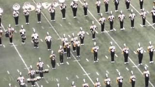 Alabama State Mighty Marching Hornets http://hondabattleofthebands.com/band?id=30 • Alabama State Band Director: Dr. James B. Oliver • School President: ...