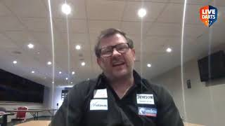 """James Wade: """"I'm struggling at the moment, I'm not going to lie. I've got other things on my mind"""""""