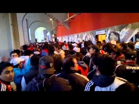 LBDT 14 - Los Borrachos del Tablón - River Plate