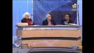 حمدي الاسيوطى ود نوال السعداوي , مواجهة ساخنة مع نبيه الوحش ومحمد عمارة