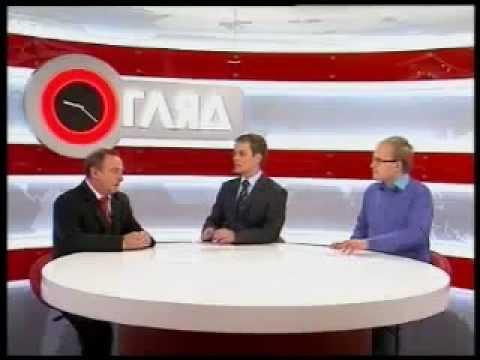Promozione e collaborazione per lo sviluppo della città Truskavez - 15 ottobre 2010