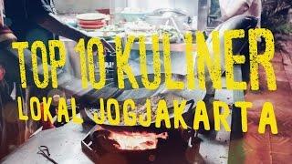 Video Where to Eat in YOGYAKARTA MYFUNFOODIARY UpSideDown World Yogya - KULINER Jogja MP3, 3GP, MP4, WEBM, AVI, FLV Januari 2018