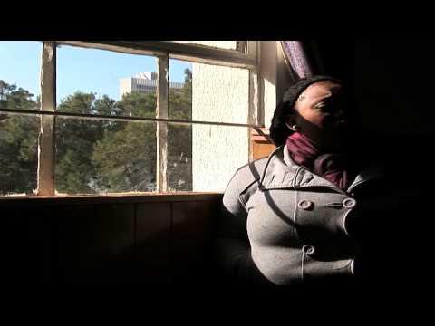 Umculo Comfort Ye - Solo Aria (composer: Cathy Milliken - librettist: Robert Lehmeier))