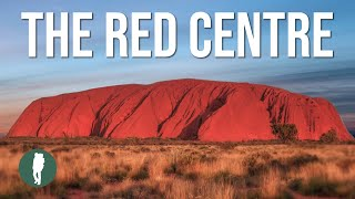 The Red Centre, Australia, Northern Territory
