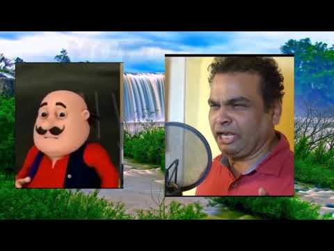 Download Motu Patlu In Real Life Character Best Video Real Life