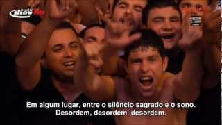 Download Lagu System Of A Down - Toxicity live Rock in Rio [Legendado-BR/HD Quality] Mp3