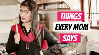 Video Things Every Mom Says MP3, 3GP, MP4, WEBM, AVI, FLV Maret 2019