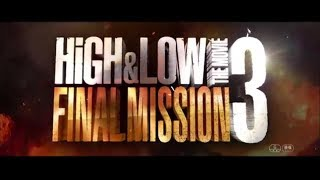 Nonton Ending For High   Low Final Mission Sub Indo Film Subtitle Indonesia Streaming Movie Download