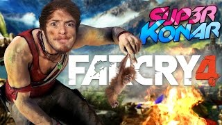 Video CHASSEUR DE L'EXTREME 3! FAR CRY 4 FUNTAGE MP3, 3GP, MP4, WEBM, AVI, FLV September 2017
