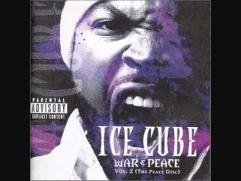Ice Cube - Roll All Day