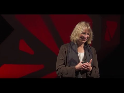 Nature's internet: how trees talk to each other in a healthy forest | TEDxSeattle