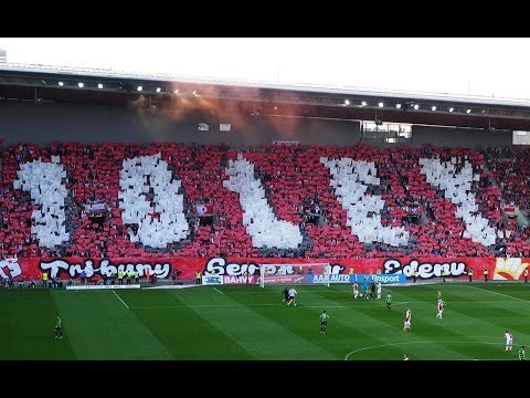 SK Slavia Praha ● all goals  HET liga ● 2017/2018 ●