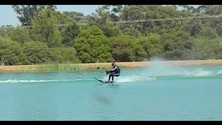Mulwala Australia  City pictures : 2012 Junior World Waterski Championships - Mulwala, Australia