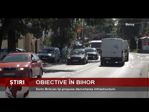 Obiective în Bihor