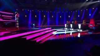 Best of 'The Voice' Auditions,,,,,ever !!!