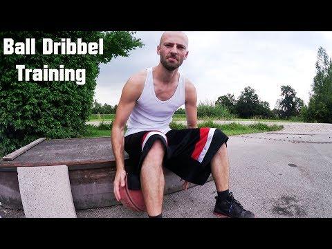 Ваll Dribbеl Тrаining - für Аnfängеr und Fоrтgеsсhriттеnе - DomaVideo.Ru