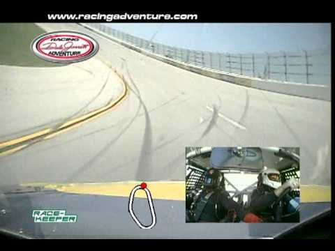 Mikey's Talladega Drive 2013 179 mph
