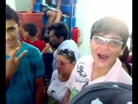 galera do caxingo em Buriti