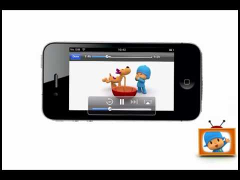 Video of Pocoyo TV