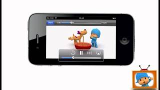 Pocoyo TV - Free YouTube video