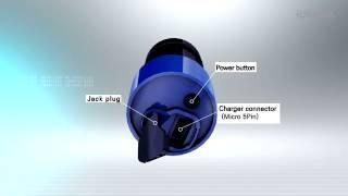 video thumbnail Hydrogen sterilizer water mist Ionpolis S youtube