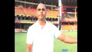 Cricket Exercises - Tamil
