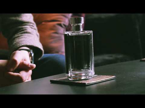 Prada - L'Homme (Men's Fragrance Review)