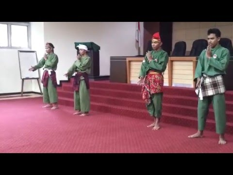 Video Seni tarung PERSINAS ASAD di Fak Kehutanan UGM download in MP3, 3GP, MP4, WEBM, AVI, FLV January 2017