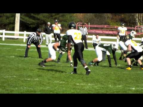 PSU Football vs. Framingham State