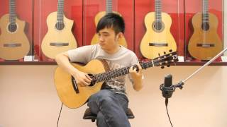 "Download Lagu 深夜食堂 主題曲 (思ひで-omoide-) ""Guitar Cover"" Steven Law Mp3"