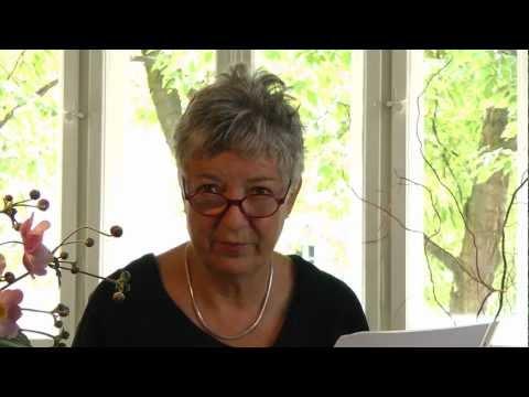 Helfersyndrom - Barbara von Johnson, die