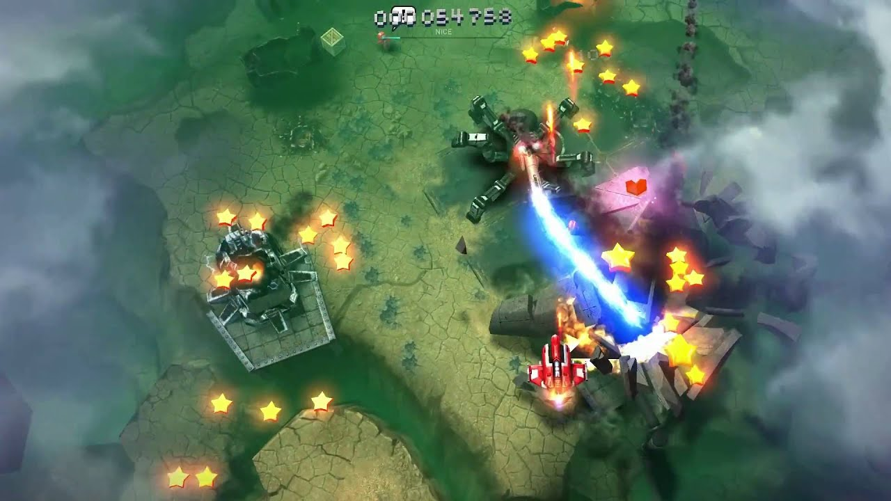 Update Mondays: Demon's Rise 2, Sky Force Reloaded, Sonic Dash, Hearthstone, and More