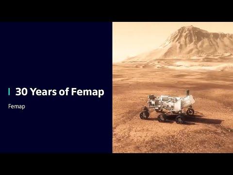 30 Years of Femap