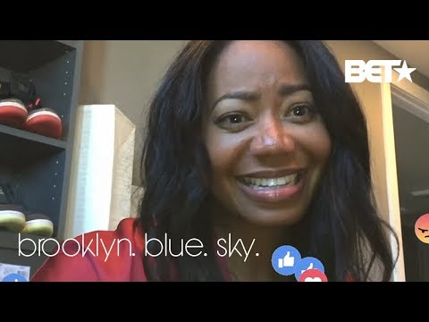 Gizelle The Gazelle - S1 EP7 | Brooklyn. Blue. Sky. (видео)