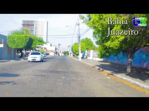 Juazeiro | Bahia | Rua do Paraíso | Santo Antonio | Country Club | #Juazeiro