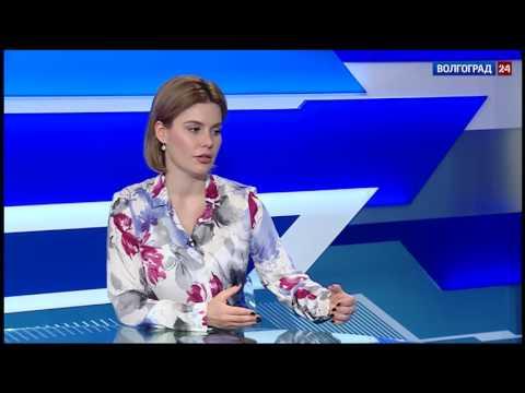 Анна Рокотянская, донор, региональный представитель проекта «DonorSearch»